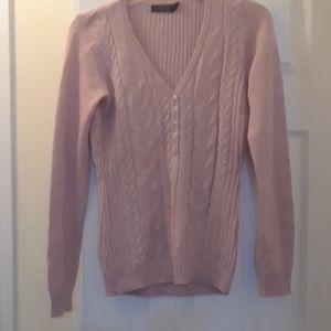 Women's  Size M knit Top